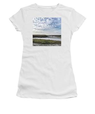Cloud Women's T-Shirts