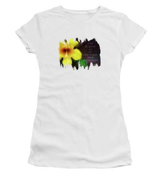 Jessamine Women's T-Shirts