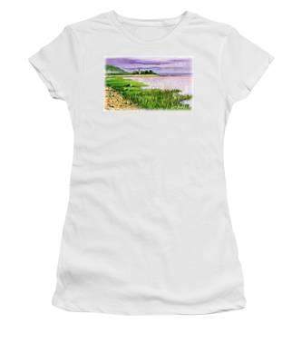 Seaside Park Women's T-Shirt