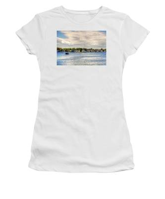 Strawbery Banke Women's T-Shirt