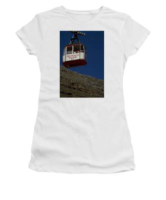 Photograph - Table Mountain Cable Car by Travel Pics