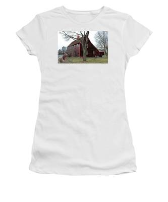 The Deane Winthrop House Women's T-Shirt