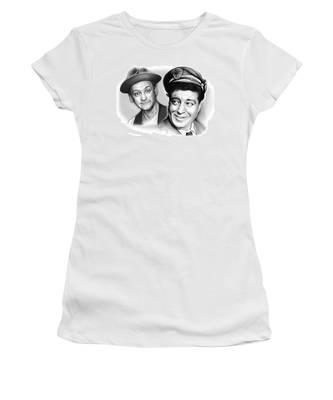 The Honeymooners Women's T-Shirt