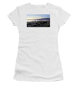 The Jonathan Beach Club Women's T-Shirt
