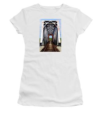 The Way Is Clear Women's T-Shirt