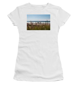 Through The Reeds Women's T-Shirt