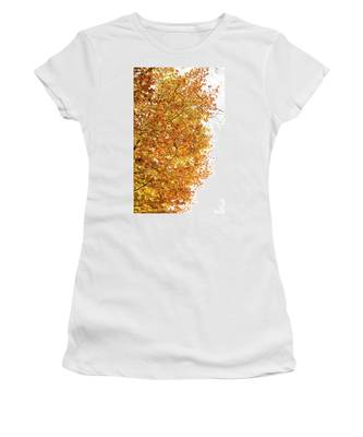 Autumn Explosion 2 Women's T-Shirt