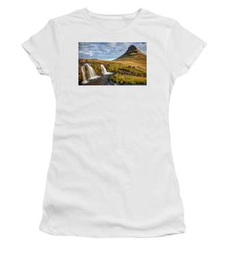 Church Mountain Women's T-Shirt
