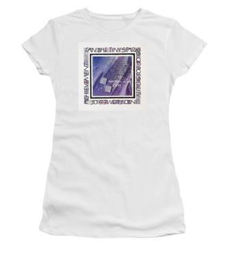 Fan The Sparks Women's T-Shirt