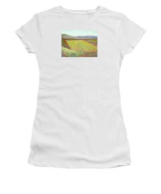 Gloria Ferrer Winery Women's T-Shirt