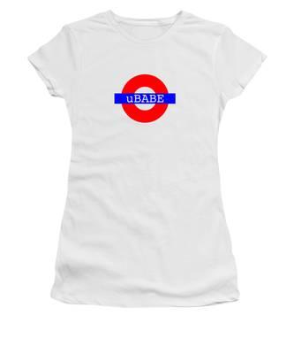 London Style Women's T-Shirt