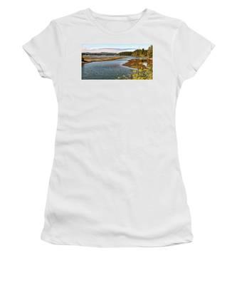 Port Hardy Women's T-Shirt