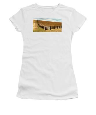 Property Lines Women's T-Shirt