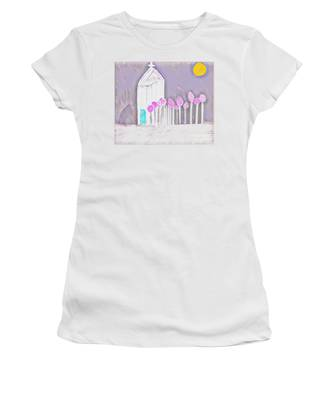 The Chapel Women's T-Shirt