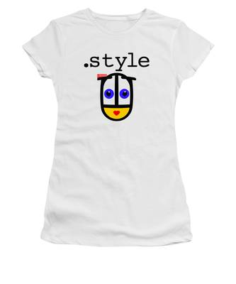 The Style Women's T-Shirt