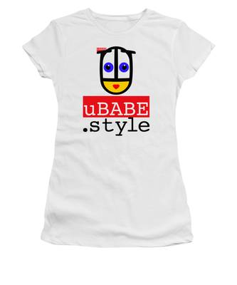 Ubabe T Shirt Women's T-Shirt