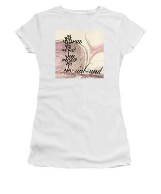 Unbound Women's T-Shirt