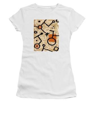 Unicycle Women's T-Shirt