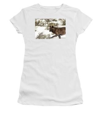 W5 Women's T-Shirt