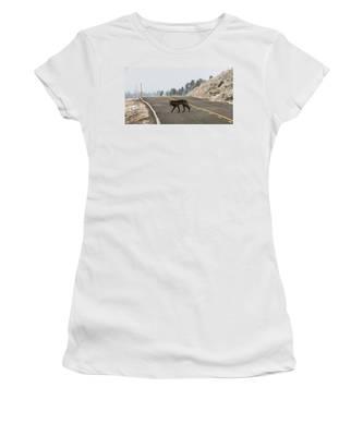 W55 Women's T-Shirt