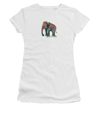 India Women's T-Shirts