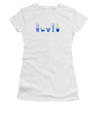 Cactus Women's T-Shirts