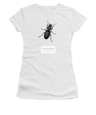 Abbey Road Women's T-Shirts