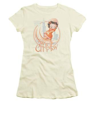 Windy Women's T-Shirts