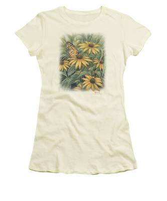 Monarch Butterfly Women's T-Shirts
