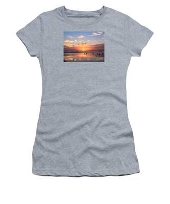 Painted Sky Women's T-Shirt