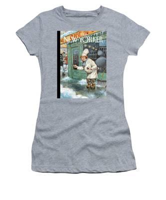 Just A Pinch Women's T-Shirt