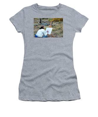 Artist Point Women's T-Shirt