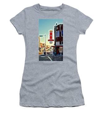 Bb King Club Women's T-Shirt