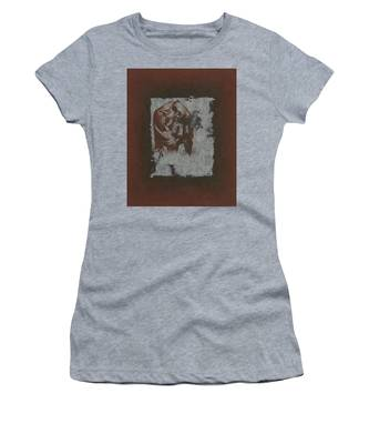 Black Rhino Women's T-Shirt