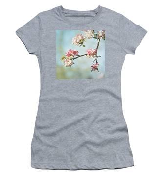 Blossom Branch Women's T-Shirt