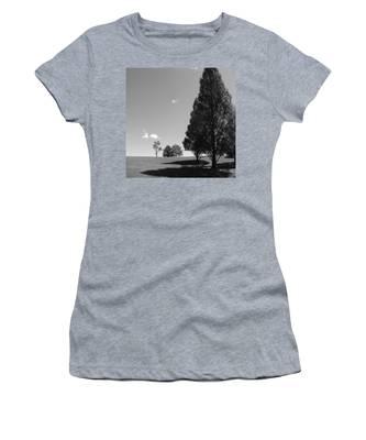 Davenport Park Women's T-Shirt