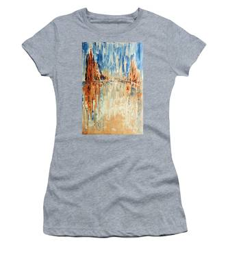 Desert Mirage Women's T-Shirt