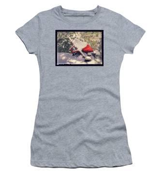Gardener's Winter Dream Women's T-Shirt