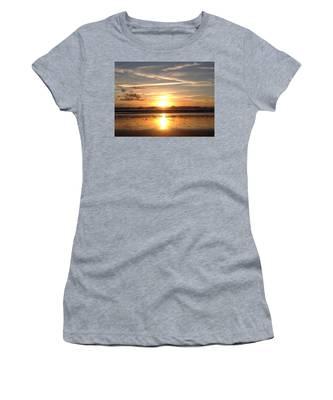 Healing Angel Women's T-Shirt