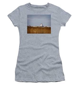 jewel of the Port Lorain Lighthouse Women's T-Shirt