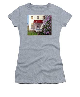 La027 Women's T-Shirt