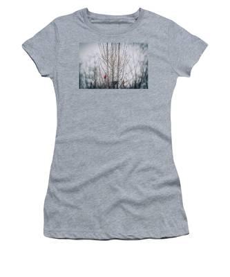 Love Birds Women's T-Shirt