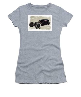 Low Boy V2.0 Women's T-Shirt