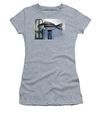 Mm005 Women's T-Shirt