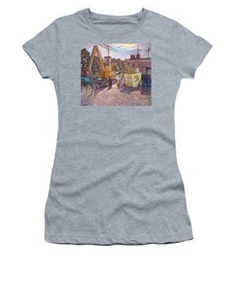 Na031 Women's T-Shirt