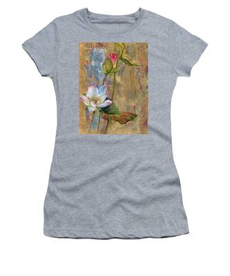 On The Silver Ray Women's T-Shirt