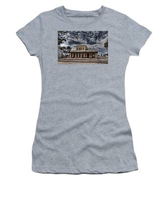 Tel Aviv First Railway Station Women's T-Shirt