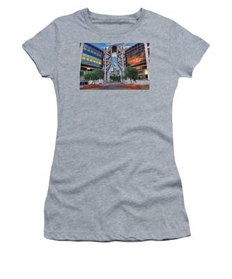 Tel Aviv Performing Arts Center Women's T-Shirt