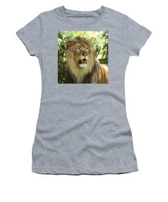 The Lion King Women's T-Shirt