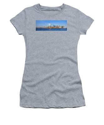 The New Manhattan Women's T-Shirt